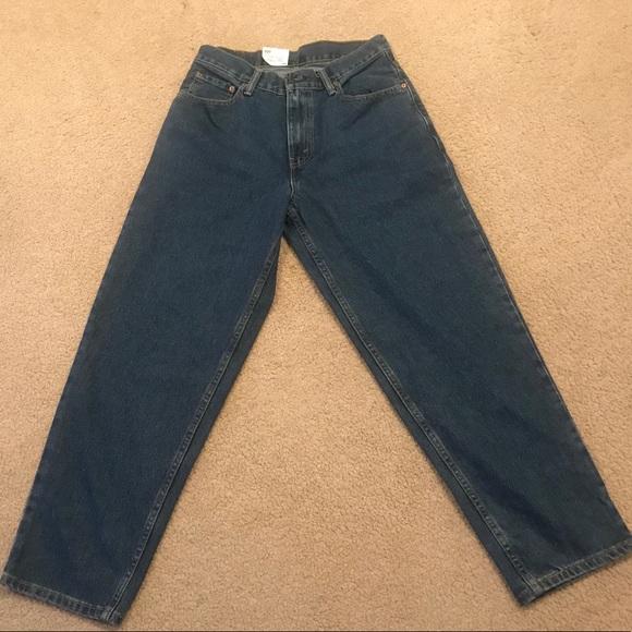113b6325 Levi's Jeans | Mens Levis 560 Comfort Fit | Poshmark